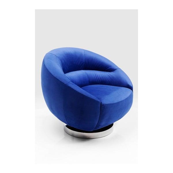 Area kék fotel - Kare Design
