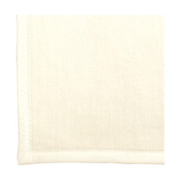 Deka Porto, 150x200 cm, bílá
