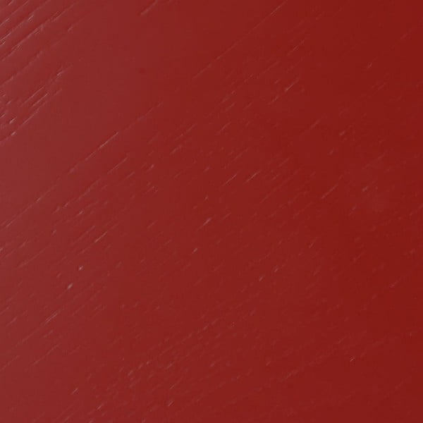 Konferenční stolek Hexagon Red, 47x37x47 cm
