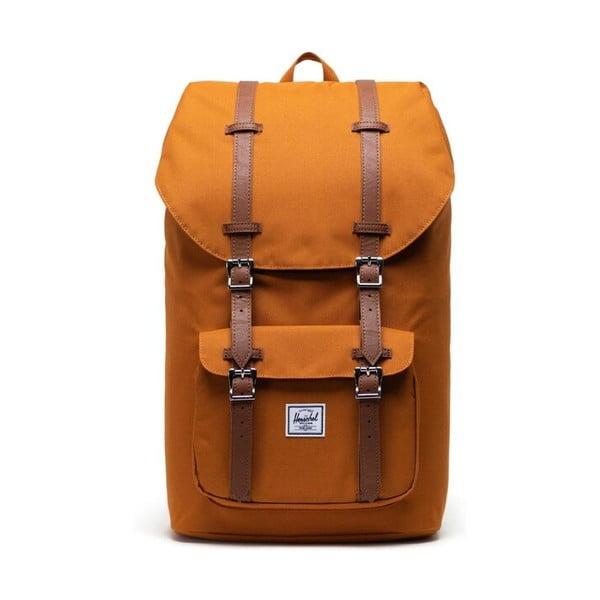 Little America narancssárga hátizsák, 25 l - Herschel