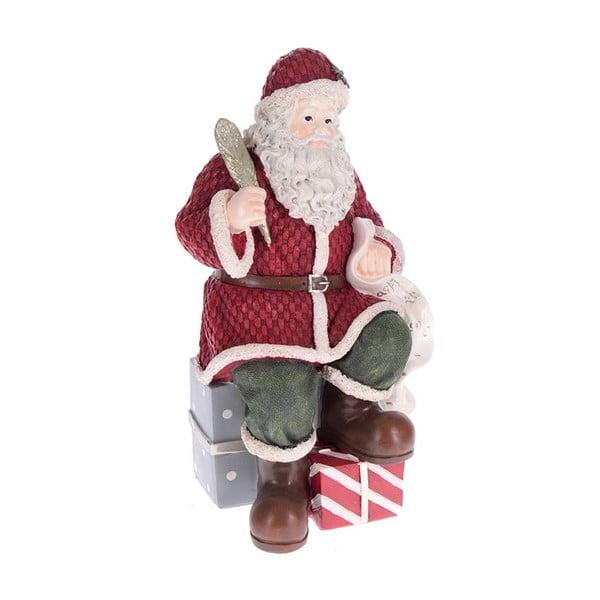 Dekorace Santa with Gifts
