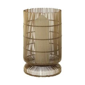 Svícen Premier Housewares Wire, ⌀18cm