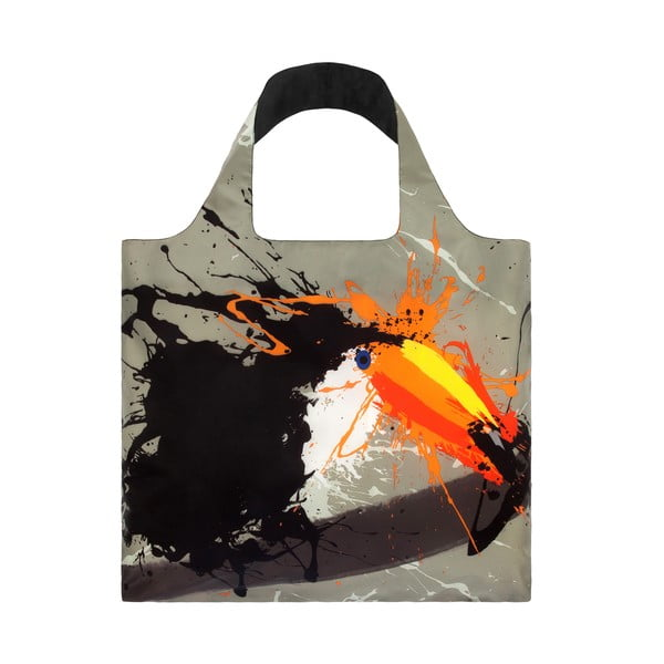 Nákupní taška Fish Toucan
