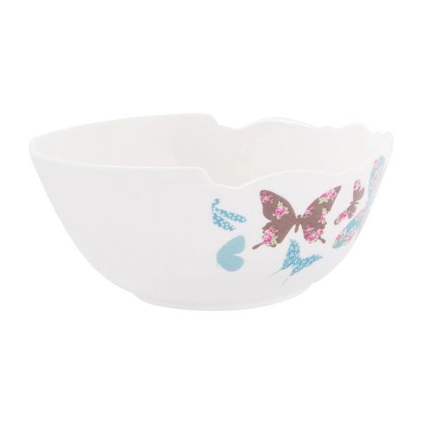 Salátová mísa Krauff Butterfly, 20 cm