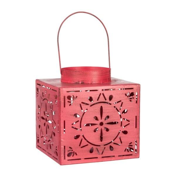 Lucerna Valencia Pink, 17x17x18 cm