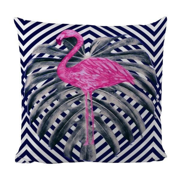 Polštář Butter Kings Pink Flamingo