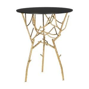 Kávový stolek Tara Accent Dark