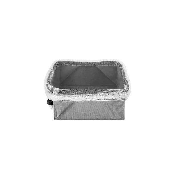 Cutie depozitare pentru alimente Metaltex, 18 x 18 cm