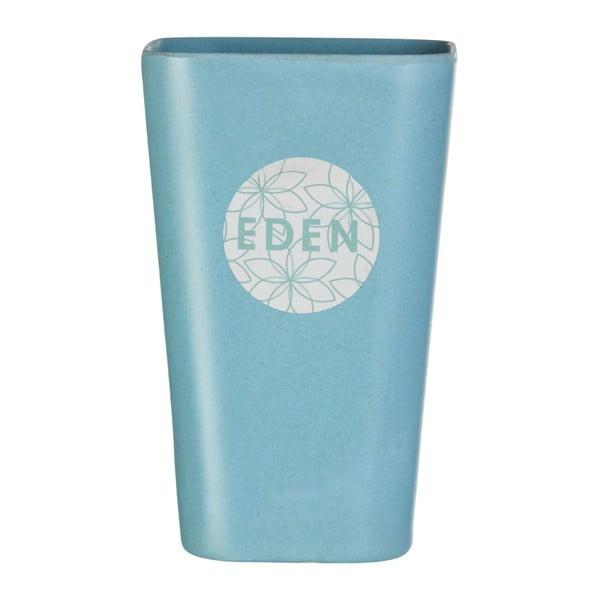 Tyrkysový bambusový kelímek Premier Housewares Eden