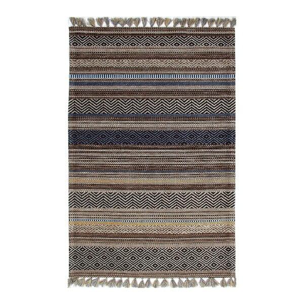 Dywan Eco Rugs Marine Stripes, 160x230 cm