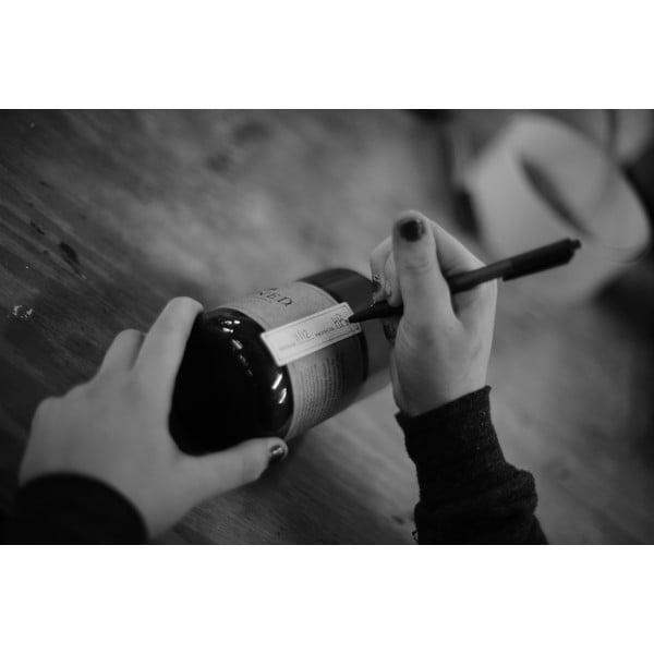 Vonná svíčka Pinot Noir