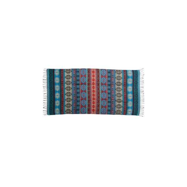 Šátek/pléd Manton Vintage Mar, 120x240 cm