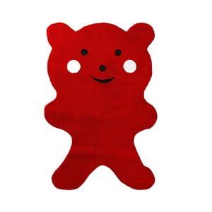 Dětský koberec Mavis Teddy Bear, 100x150 cm
