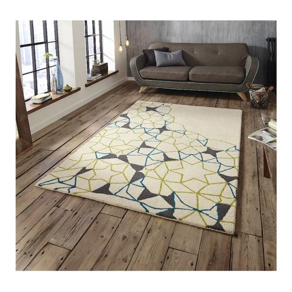 Vlněný koberec Think Rugs Spectrum, 120x170cm