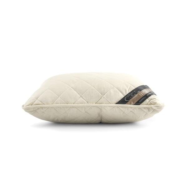 Vlněný polštář na spaní Dreamhouse Touch, 60x70cm