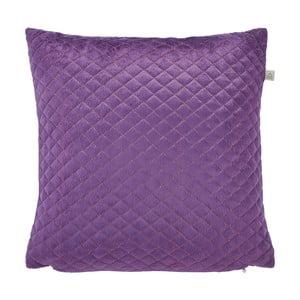 Polštář Charissa Purple, 45x45 cm