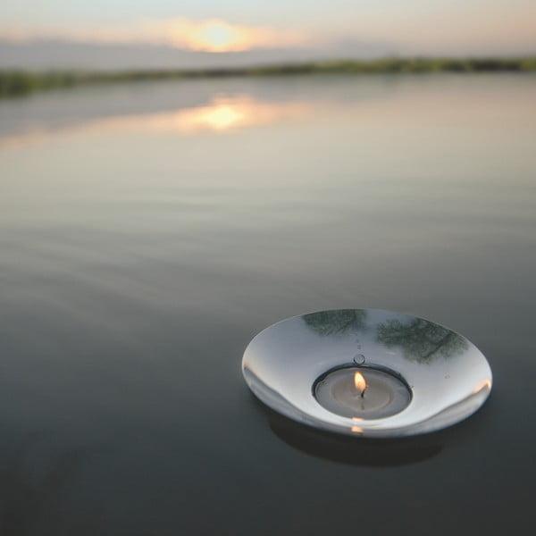 Plovoucí svíčka Shell