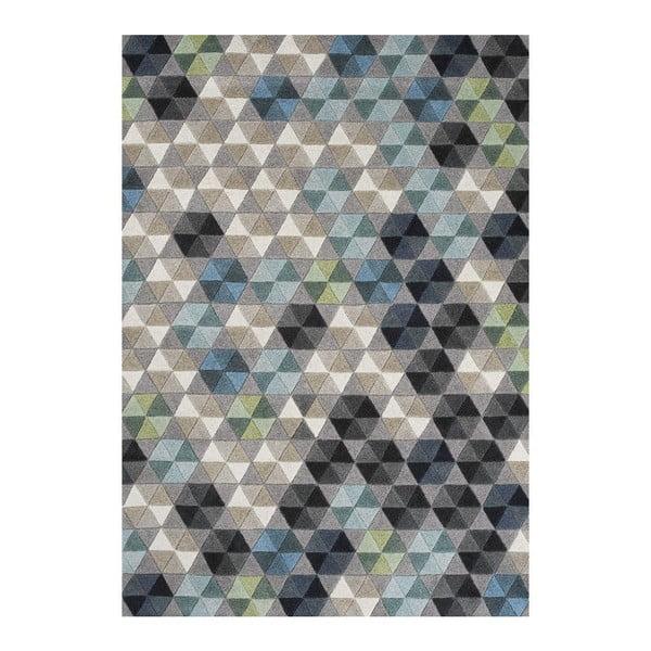 Vlněný koberec Linie Design Colmena,137x193cm