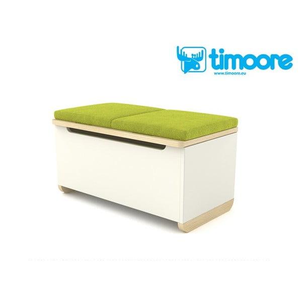 Box se sedákem (různé možnosti čalounění)