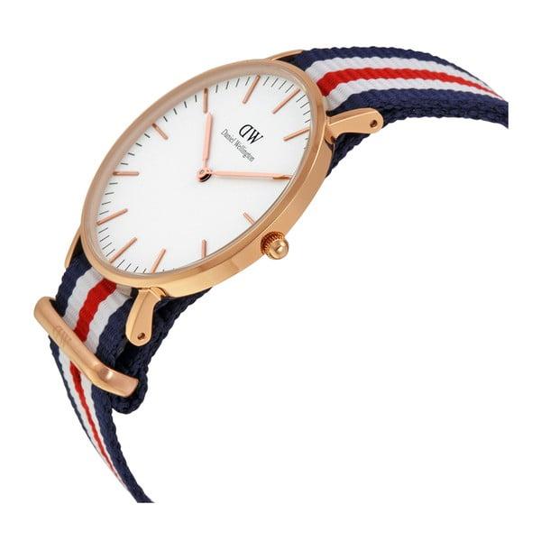 Dámské hodinky Daniel Wellington Canterbury Gold