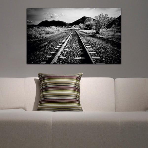Obraz Black&White no. 17, 41x70 cm