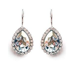 Náušnice Diamantová kapka