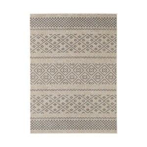 Šedý koberec Chateau Mood, 120x170 cm