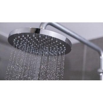 Cap duș fix economic Wenko Rain Shower, ø20cm imagine