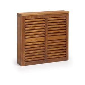 Zástěna na radiátor ze dřeva Mindi Moycor Star