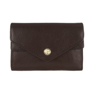 Dámská kožená peněženka Salisbury Finest Natural Brown