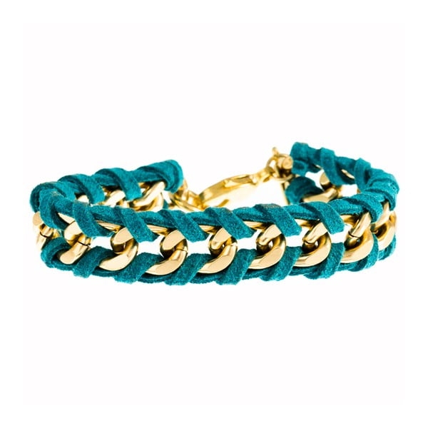 Náramek Cord&Chain