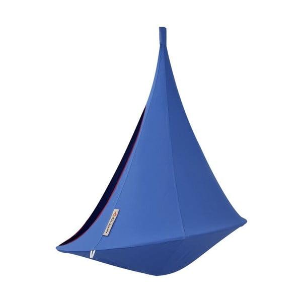 Závěsný Single Cacoon Sky Blue