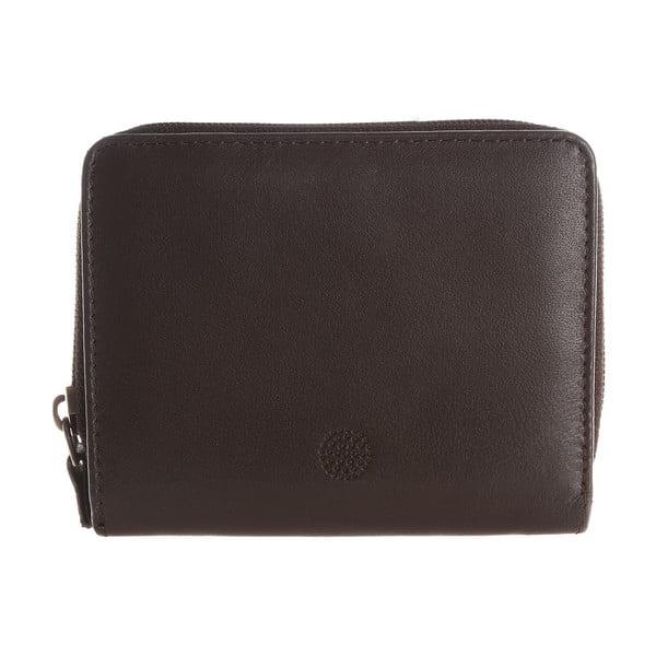 Kožená peněženka Opal Brown