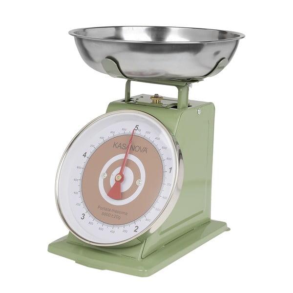 Kuchyňské váhy Kasanova