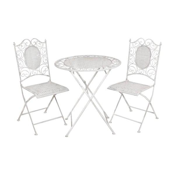 Set stůl + židle Vintage