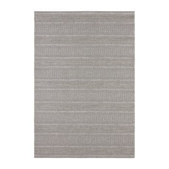 Covor potrivit și pentru exterior Elle Decor Brave Arras, 120 x 170 cm, gri de la Elle Decor