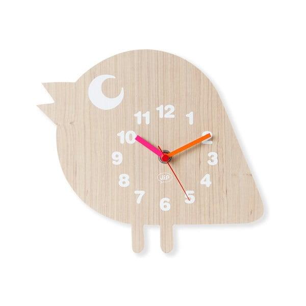 Nástěnné hodiny Bird