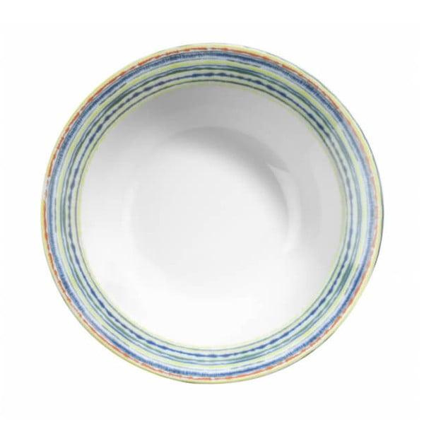 24dílná sada porcelánového nádobí Kutahya Werita