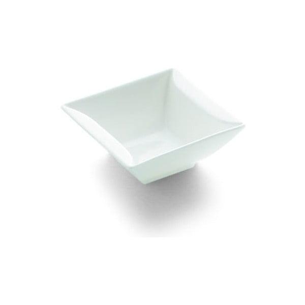 Salátová miska Carlotta, 23x23 cm