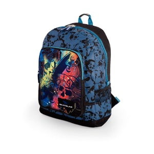 Batoh Tempo Blue Backpack