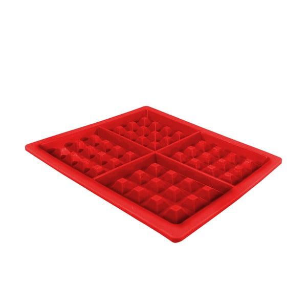 Silikonová pečící forma na waffle Jocca Mould