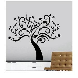 Vinylová samolepka na stěnu Košatý strom