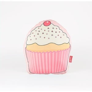 Polštář Cherry Cupcake