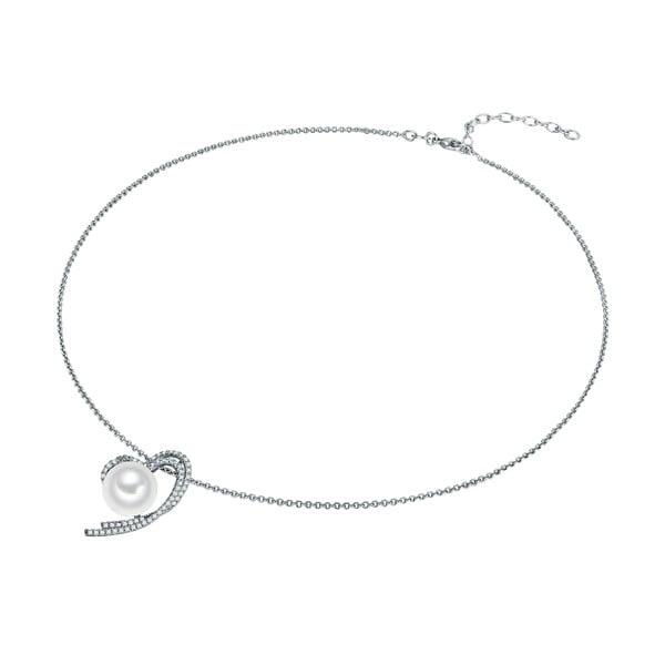 Perlový náhrdelník Josette White