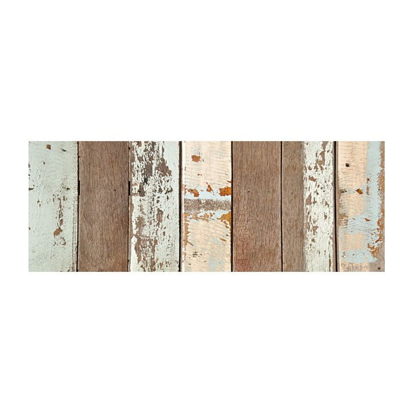 Vinylový koberec Industrial Flatiron, 50x100 cm