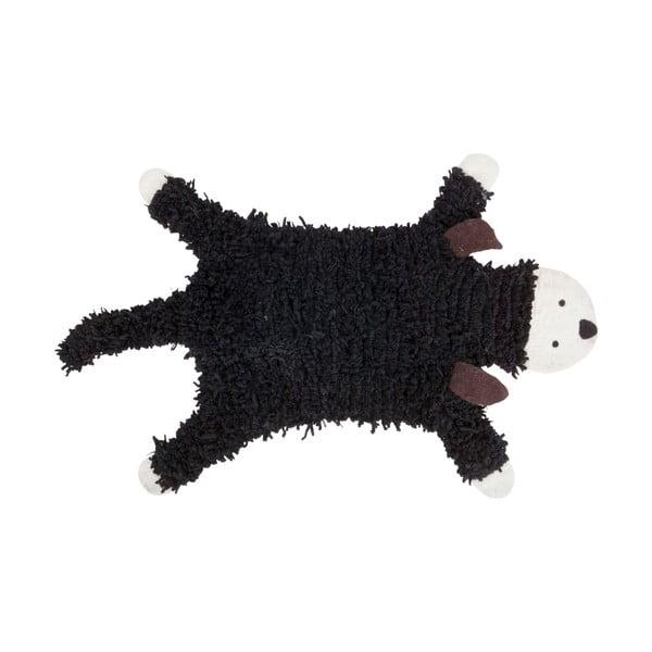 Předložka na zem Sheep, černá