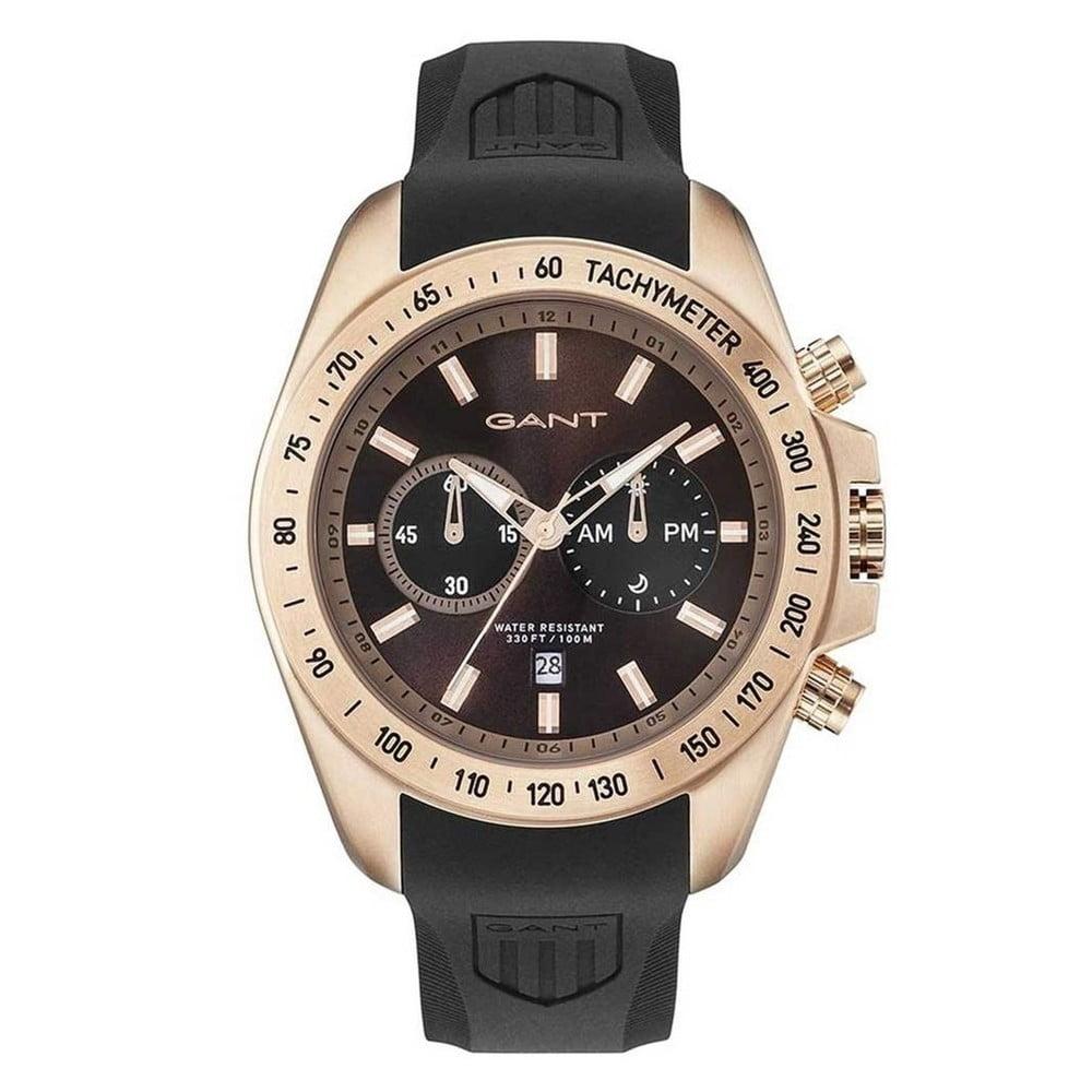 e498a2eb5 Pánské hodinky GANT Bedford Rose Gold | Bonami
