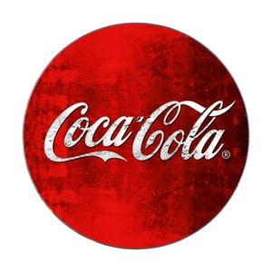 Skleněná podložka pod hrnec Wenko Coca-Cola Classic