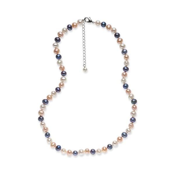 Perlový náhrdelník Nova Pearls Copenhagen Remy
