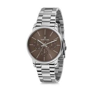 Dámské hodinky z nerezové oceli Daniel Klein Carmen